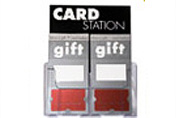 Gift card systems are the fastest growing consumer payment system in the U.S. over the last three years. Retailers have much to gain from the migration from paper certificates to plastic cards - gift cards will dominate the prepaid payment system for years to come.